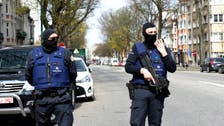 Belgium detains 2 in new anti-terror raids