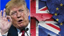 A Brexit and Trump? EU vote may be a preview of US presidential race