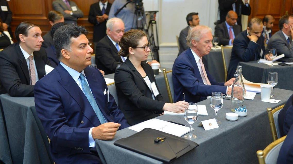 مجلس الأعمال السعودي الأمريكي يستعرض رؤية المملكة 2030