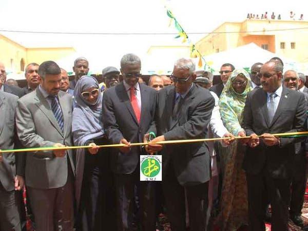 موريتانيا تنشئ محكمة لقضايا الرق