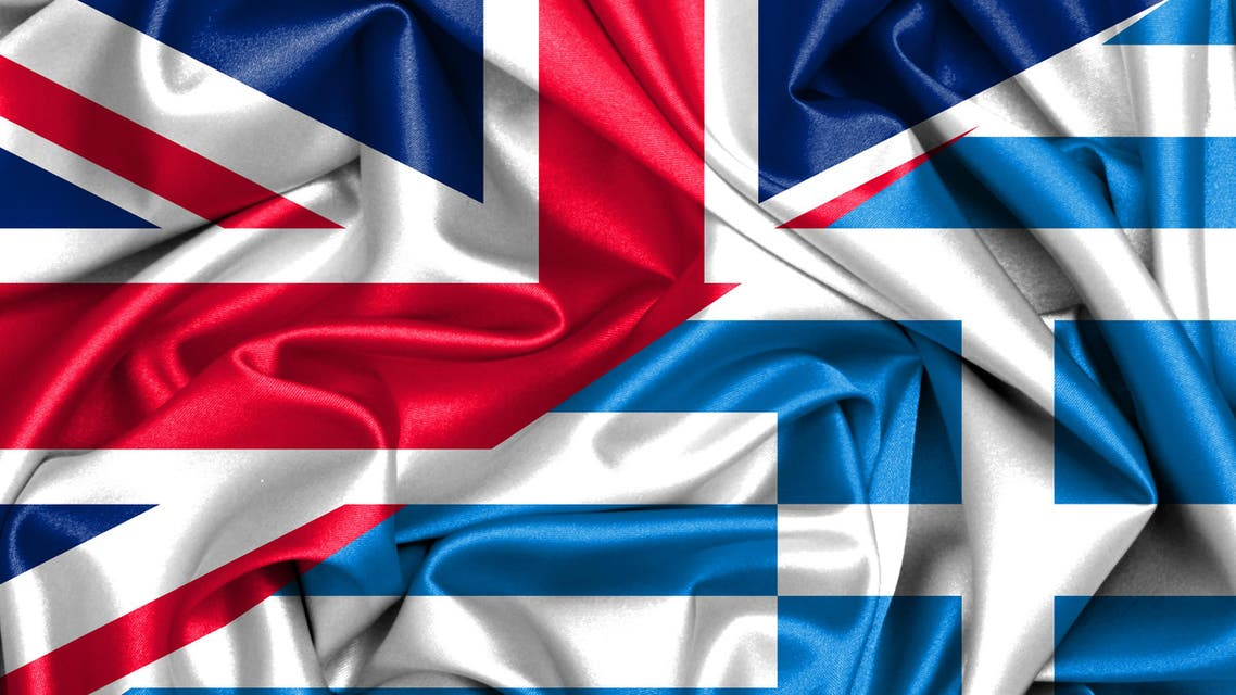 uk greece brexit grexit flag (shutterstock)