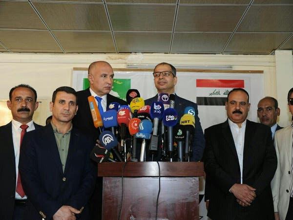 """الجبوري من نينوى: """"داعش"""" منكسر وعلينا استثمار ذلك"""