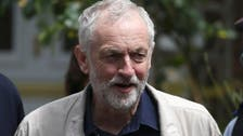 Corbyn: UK's Labour will do everything it can to prevent a no-deal Brexit