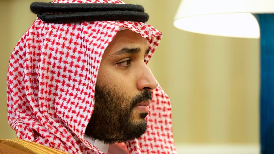 Saudi deputy crown prince thanks Obama as US visit ends