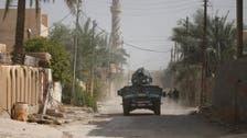 العراق.. قوات النخبة تطهّر الفلوجة من مخلفات داعش