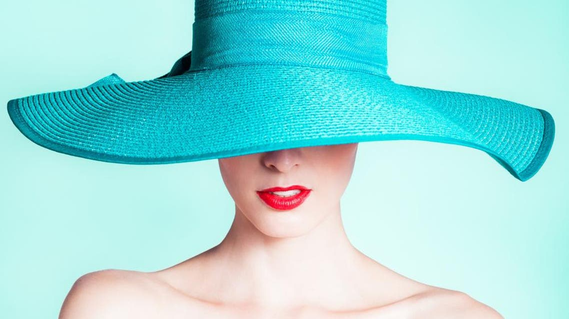 Wearing a hat is the easiest way to disguise a bad hair day, and it looks fashionable with almost any look.