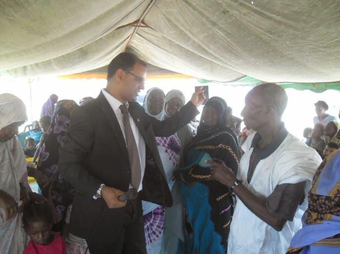 موريتانيا.. إيقاف برنامج تلفزيوني يقدمه خبير تغذية مزيف