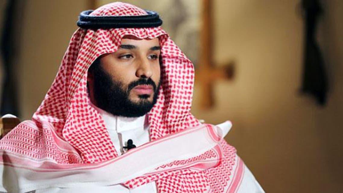 ولي ولي العهد السعودي، الأمير محمد بن سلمان - اقتصاد