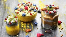 Got a Ramadan sweet tooth? Here are 6 healthy and easy-to-make desserts