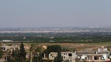 بالتفصيل.. معابر حزب الله العسكرية وطريق طهران-بيروت