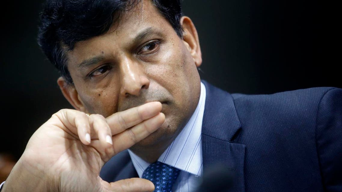 India cuts shortlist for new RBI chief to four