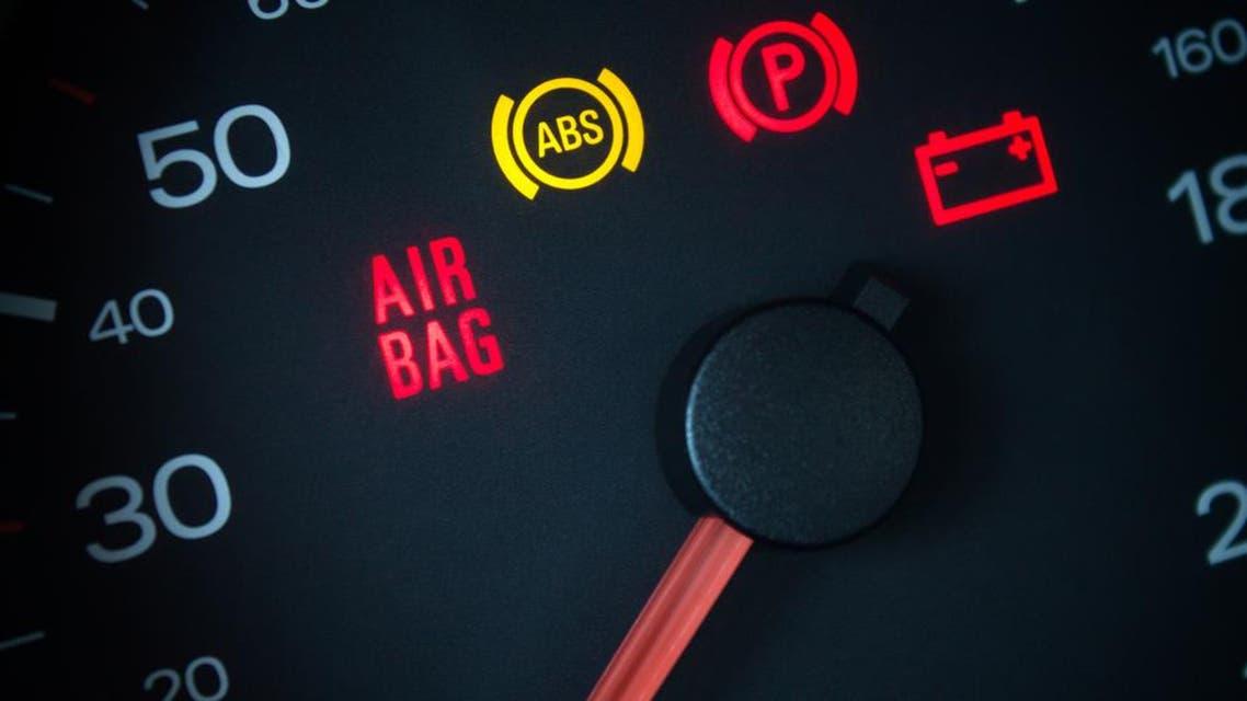 airbag shutterstock