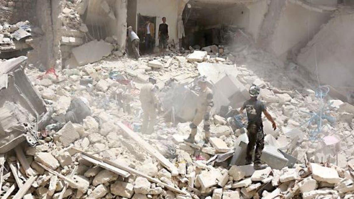 سوريا- دير الزور