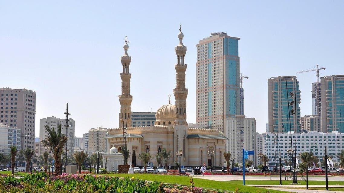 Mosque Shutterstock