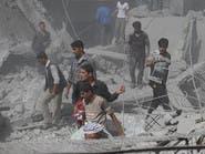 معارك كر وفر بين النظام وداعش في دير الزور