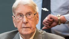 Ex-Auschwitz guard appeals accessory to murder conviction