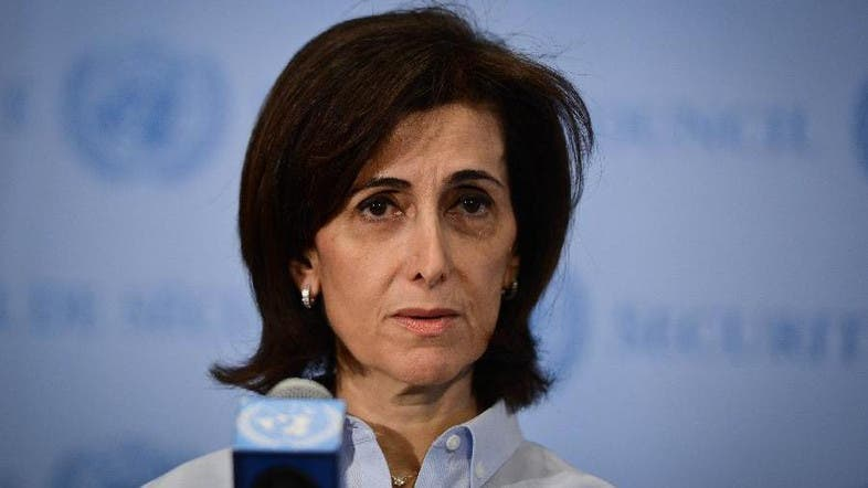 Us Ambassador To Jordan