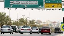 سعودی عرب میں بعض شاہراہوں پر حد رفتار 140 کلومیٹر فی گھنٹا مقرر