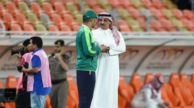 طارق كيال: سأعزل الأخضر عن صراعات اتحاد القدم