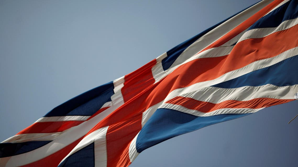british flag brexit (Reuters)