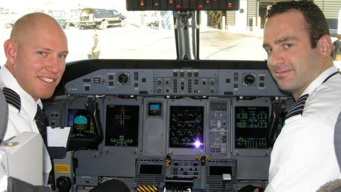 Pilots Secrets