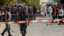 Suicide attack targets church in Lebanese village