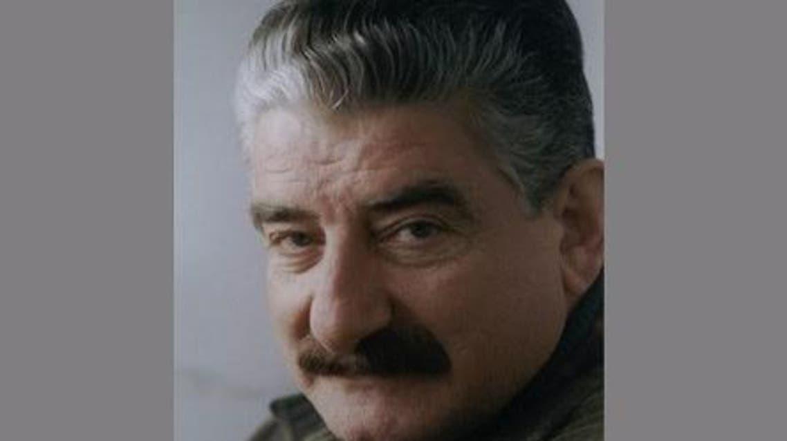 الفنان السوري الراحل حسان يونس
