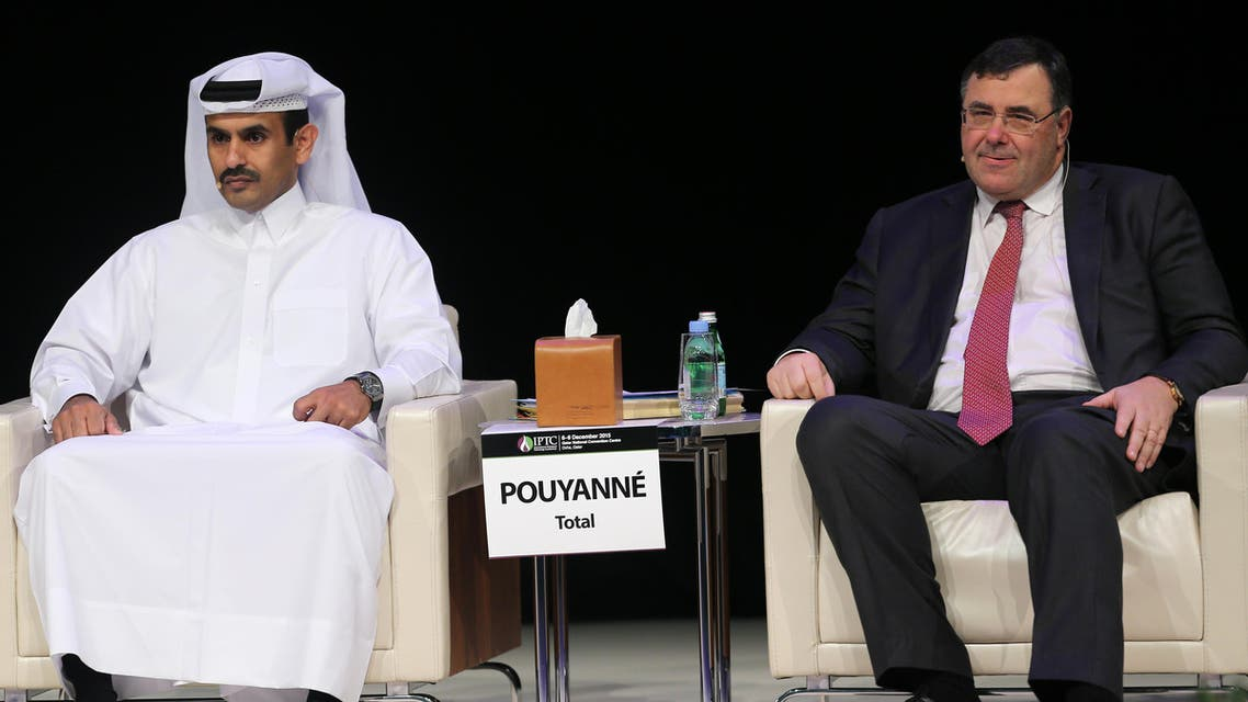 Qatar Petroleum, Total form new company to develop oil field (AFP)