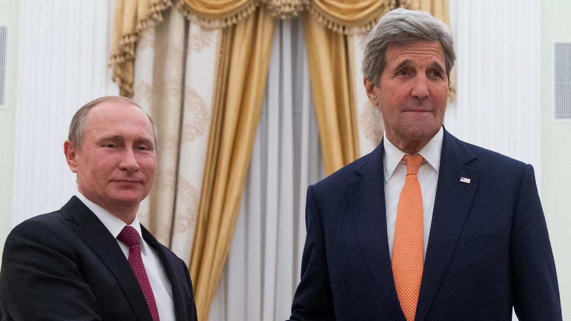 US accuses Russia of harassing, intimidating diplomats (AFp)
