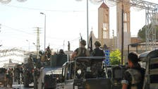 Lebanon detains 103 Syrians after blasts