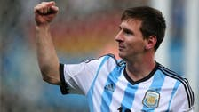 Why is Messi retiring from international football now?