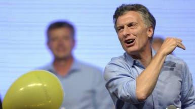رئيس الأرجنتين: ميسي أفضل ما لدينا في البلاد