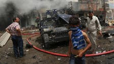 Suicide bomber kills nine at Iraq Sunni mosque: officials