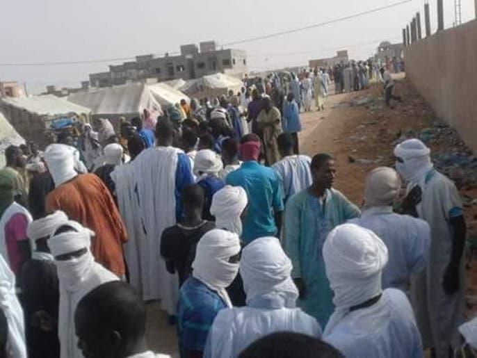 مواجهات بين الشرطة وسكان أحياء عشوائية في نواكشوط