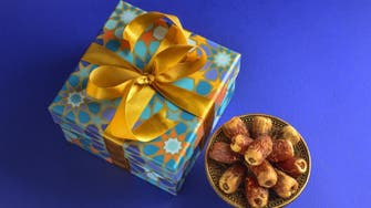 Your guide to finding the perfect Eid presents