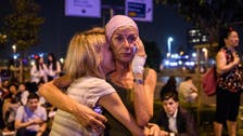 What triggered the deadly Turkish airport attack?