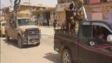 فلوجہ : 400 داعشی صحرائے کربلا کی جانب فرار