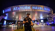 Turkey jails seven more suspects in Istanbul airport attack