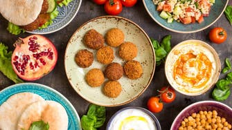 Fasting? Liven up Ramadan with delicious dishes from the Mideast