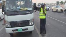"""حملة """"رمضان أمان"""" تقدم إفطارا للمارة بشوارع الإمارات"""