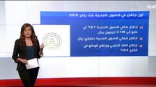 السعودية: 2.18 تريليون حجم الأصول الاحتياطية في الخارج