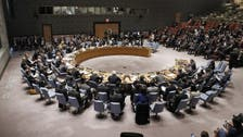 Italy, Netherlands propose split UN Security Council seat for 2017