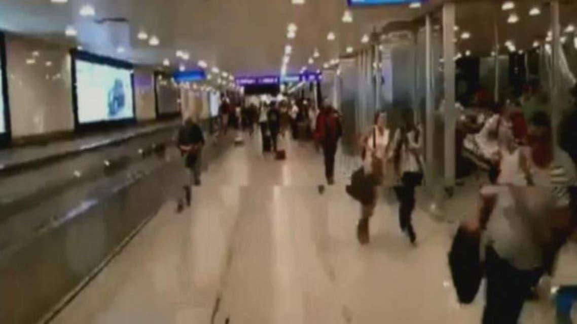 THUMBNAIL_ 36 قتيلا وعشرات الجرحى في هجمات على مطار أتاتورك باسطنبول
