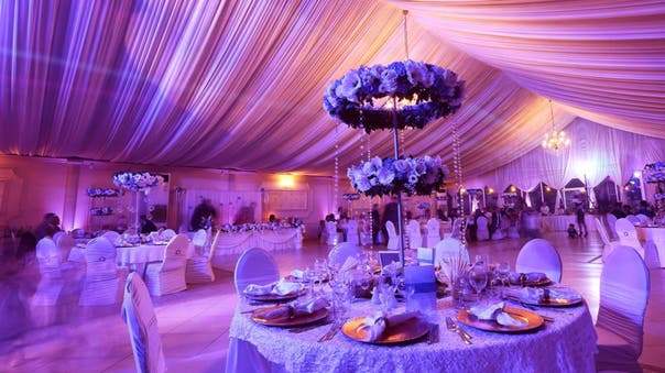Wedding planning: How to have the perfect Eid ceremony
