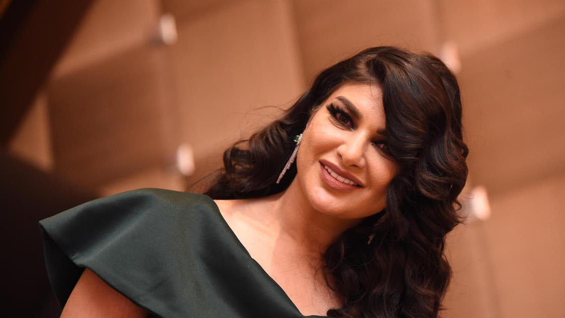 """أميرة محمد: """"كلية المشاغبات"""" بالرياض في العيد"""