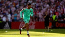 Cristiano Ronaldo poses biggest threat yet to Polish rearguard