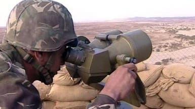 الجزائر.. القبض على إرهابي وعنصر دعم الجماعات المتطرفة
