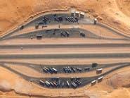 مصور سعودي يوثق جماليات الطرق السريعة بالسعودية