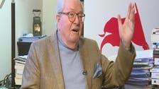 Jean- Marie Le Pen talks France and integration