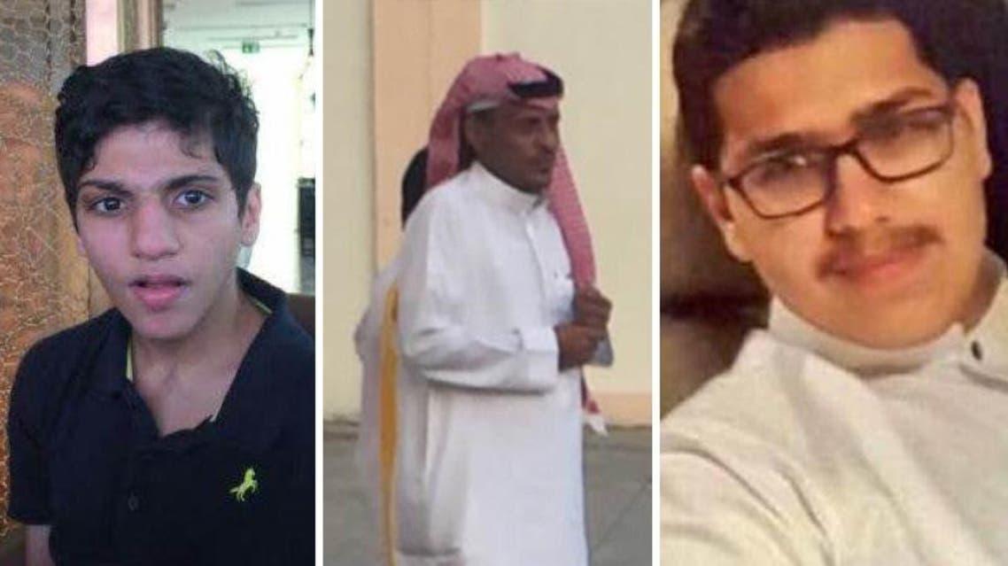 بالصور.. ضحايا السعودية الثلاثة في تفجيرات اسطنبول
